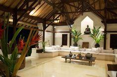 Pangi Gita Luxury Villa in Canggu, Bali