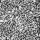 Pencil Yam Dreaming - © Rosemary Petyarre The Artery $690 90x60cm