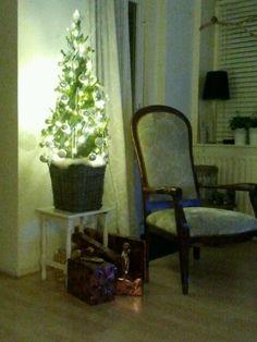 22.12.14 Christmas presents.
