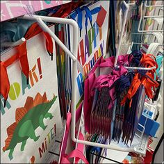 Retail Fixtures, Store Fixtures, All Gifts, Best Gifts, Gift Bows, Tis The Season, Hooks, Arms, Things To Come