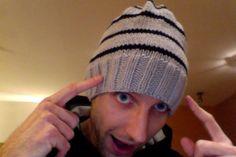Hats On People: Karol Gajda | she makes hats