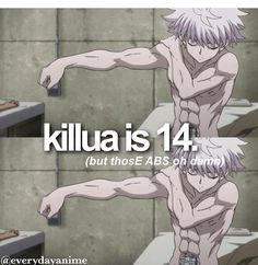 Anime facts hunter x hunter