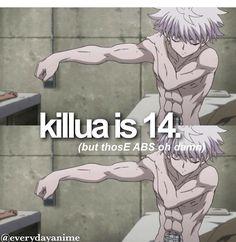 Anime facts hunter x hunter