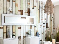 1000 images about papier peint on pinterest wallpapers deco and studios. Black Bedroom Furniture Sets. Home Design Ideas