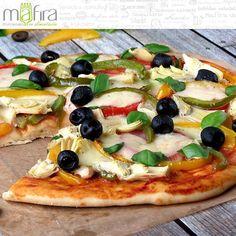 ¡El platillo favorito de todos con un giro saludable #Mafira!