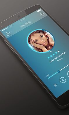 30 fresh examples of mobile apps with circular vibe 12