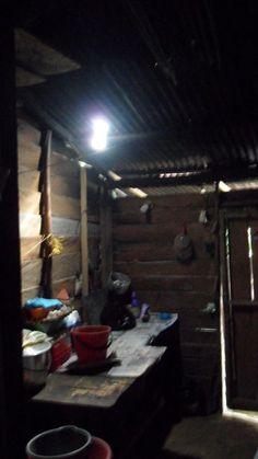 Más litros de luz en Quibdó