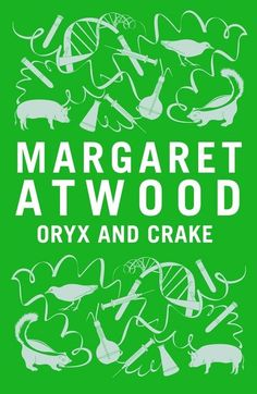 Margaret Atwood's classic novel, The Handmaid's Tale, is about the future. Now, in Oryx and Crake, the future has changed. It's much worse and bleaker. And we're well on the road to it now. The narrator is Snowman (a man once known as Jimmy), self-named though not self-created. As the story begins, he's sleeping in a tree, wearing a dirty old bedsheet, mourning the loss of his beautiful and beloved Oryx and his best friend Crake, and slowly starving to death. Earlier, Snowman's life was one…