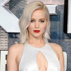 Last year saw Jennifer Lawrence recognized by Forbes as the highest-paid actress of 2015 earning $52 million and by Guinness World Records.....
