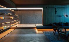 Govaert & Vanhoutte creates the ultimate bachelor pad | Wallpaper*
