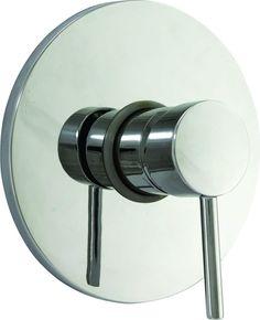 Colby Shower/Bath Undertile Mixer SL100CB