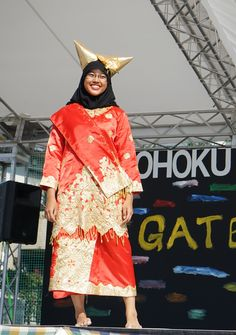 Fashion Show - Indonesia