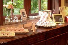 Decoração de casamento | Mini Wedding