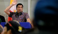 Philippine President Rodrigo Duterte said Wednesday he planned to meet a fugitive Muslim rebel wanted over a deadly siege, promising to ignore an arrest orde.