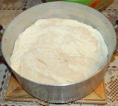 Ricetta Pane senza impasto - No knead bread No Knead Bread, Russell Hobbs, Biscotti, Mashed Potatoes, Cooker, Grains, Cheese, Ethnic Recipes, Panini