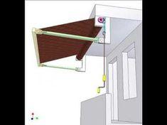 Ceiling window 2 - YouTube