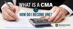 What is a certified management accountant and how do I become one?
