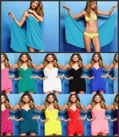 Nueva llegada del samll moq de trajes de baño sexy vestido abrigo abierto- posterior envoltura frontal de color sólido de playa vestido de la cubierta del bikini vestido para arriba-Traje de baño  ropa de playa-Identificación del producto:826720847-spanish.alibaba.com