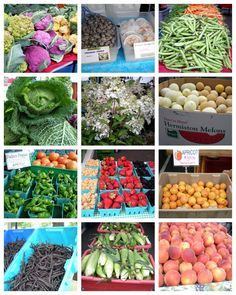 Plenty of ideas for a fabulous menu, but will let the #farmersmarket guide the menu.  Local produce is key to throwing a party with sustainability in mind.