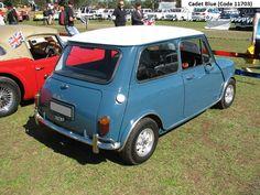 25 Australian Mk2 Morris Cooper S Ideas Morris Mini Cooper S Mini Cooper