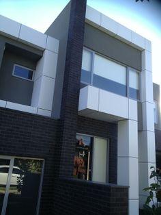 Think Brick Awards 2013 - Horbury Hunt Residential - William Street