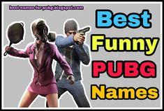funny pubg names Funny Nicknames, Funny Names, Cute Names, Girl Names, Cool Gamer Names, Grand Masti, Stylish Name, Ek Villain, Changing Your Name