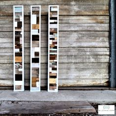 Scrap Wood Reclaimed Lumber Project