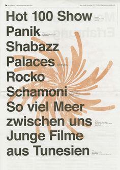 Fabrikzeitung (Rote Fabrik Zurich), April 2015, illustration by Moreno Tuttobene