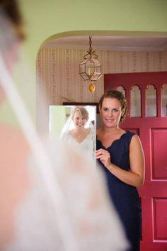 S&T wedding at #BelmontManor #AnnabelleDando #Fallwedding #mdwedding