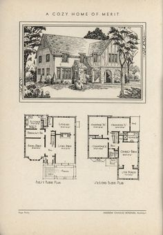 Victorian Cottage Plans Victorian House Plans E Architectural Design