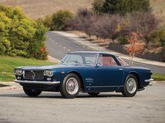 1962 Maserati 5000GT Coupe