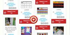 Δανειστική βιβλιοθήκη και γωνιά βιβλίου - Pinterest Pinterest Board, Places, Lugares