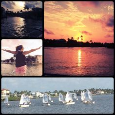Perfect night on the water  The Dolphins even put on a show for us  @dmainmom  #sunset #florida #gulfofmexico #blessed #fitfam #sailboat #naples #colorful #imthekingoftheworld #ihadto #dolphins #instacollage #igers #fitchick #live #love #thankful #friends #family #perfect #fitspo #instalove #orange #pink #purple by workinprogress817