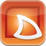 SlideShark - Presentation app; free; only works on iOS