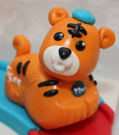 Vtech Toot Toot Animals Birthday Cake!! Animal Birthday Cakes, Birthday Party Themes, Toot, Creative Cakes, Your Child, Disney Characters, Children, Animals, Animales