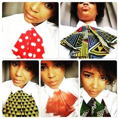 La jabelle bon compromis entre la cravate et le noeud papillon, originale et moderne, cet accessoire va rentré n'importe quelle chemise cool 3 modeles : petit, moyen, grand... Disponible sur l'instagram manzel_mazette