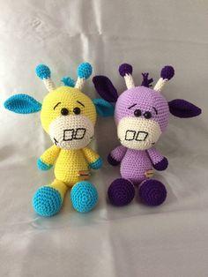 Hello Kitty, Crochet Hats, Fictional Characters, Giraffes, Tejidos, Knitting Hats, Fantasy Characters