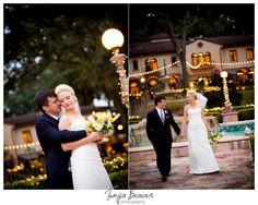 jacksonville beach wedding photography; tonya beaver photography; epping forest wedding photography; jacksonville wedding photography; nautical wedding; bride and groom formals; wedding christmas lights