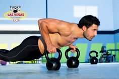 Get personal training at Lasvegas Gym only for 1500 AED