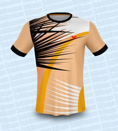 Yellow Table, Soccer Players, Sports Shirts, Color Combinations, Wetsuit, Jersey Designs, Tennis, Athletic Tank Tops, Black And White