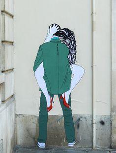 street art lovin