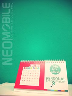 Today it's the Personal accountability day. Believe in your Values! Cheers form Neomobile HQ in Rome!