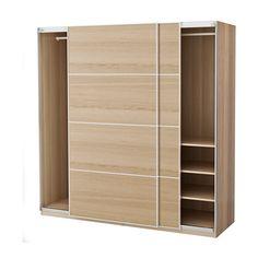PAX Armoire-penderie IKEA Garantie 10 ans gratuite. Détails des conditions disponibles en magasin ou sur internet.