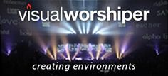 Cloud of Witnesses | Church Stage Design Ideas