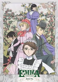 Eikoku Koi Monogatari Emma: Molders-hen (2007)