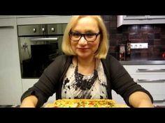"""""""Рыбный пирог а ля французский киш"""" Новогодняя кулинарная книга от блоггеров Youtube - YouTube"""