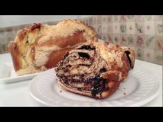 How to Make Chocolate Babka - YouTube