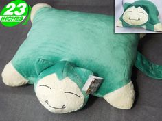 Pokemon Snorlax Pillow Plush PNPW8003 | 123COSPLAY | Anime Merchandise Shop Free Shipping From China | Anime Wholesale @Kelly Teske Goldsworthy Orozco-taganas
