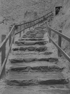 stairway to.............  dunnottar castle, stonehaven