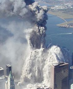 Making Sense of 9-11 Disinformation